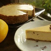 White Choco Orange Delight